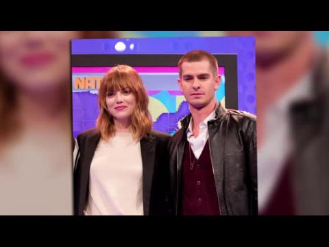 Emma Stone et Andrew Garfield ont officiellement rompu