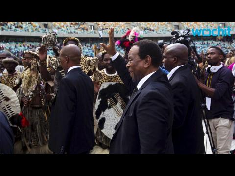 Nigerian Rights Group Calls for ICC Probe of Zulu King