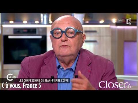 C à vous : Jean-Pierre Coffe dézingue Delarue, Denisot et Bouvard