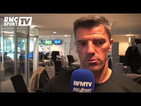 Coupet décrypte Luca Zidane