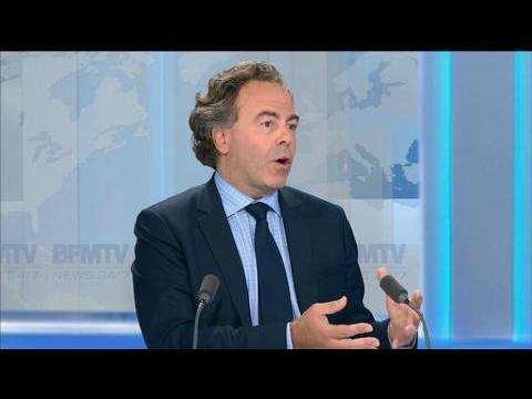 """Réforme du collège: le décret publié, """"une provocation"""" pour Luc Chatel"""