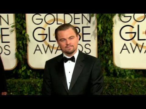 Un dîner avec Leonardo DiCaprio s'est vendu aux enchères pour 280 000 dollars