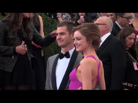 Emma Stone et Andrew Garfield pourraient s'accorder une nouvelle chance