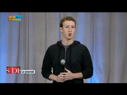 Facebook passe à l'offensive avec le logiciel de cartographie Nokia