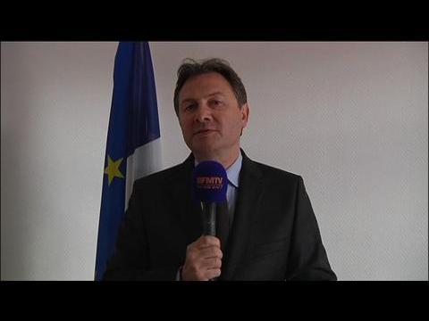 """Sarkozy reste mis en examen, Huyghe crie à """"l'instrumentalisation"""" de la justice"""