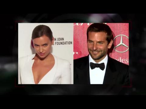 Bradley Cooper et Irina Shayk n'ont pas arrêté de s'embrasser au Met Gala