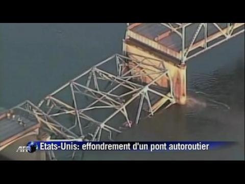 Pont aux USA