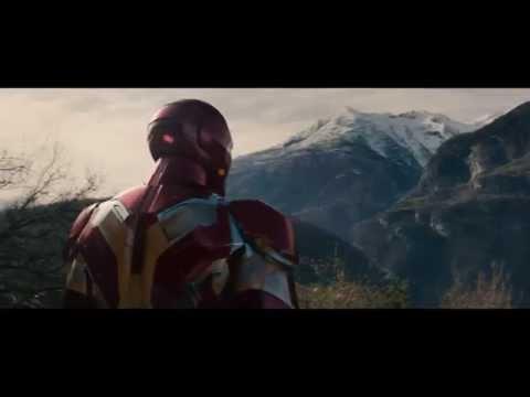 """Avengers, l'Ère d'Ultron - Reportage : """"Focus Ultron"""""""