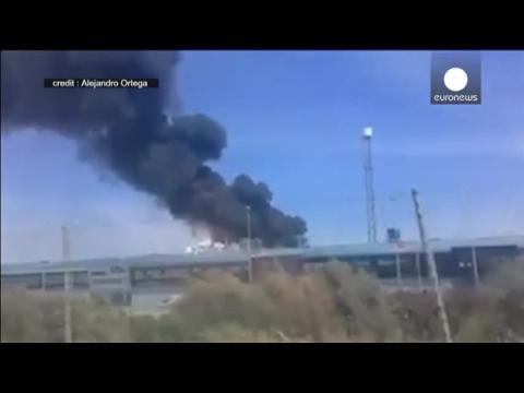 Un airbus A 400 M s'écrase près de Séville... Sm8x58-L