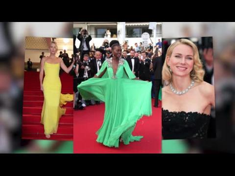 Les 5 meilleurs style du 68ème festival du film de Cannes