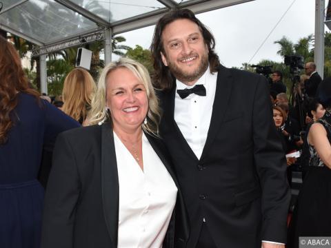 """Exclu Vidéo : Cannes 2015 : Valérie Damidot """"on m'a déjà confondue avec Laurence Boccolini"""""""