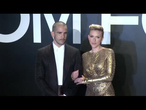 Scarlett Johansson sait que le mariage demande du travail