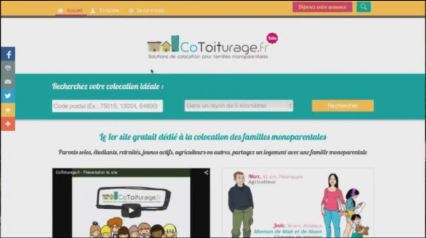 Le cotoiturage - Mag - Tendances
