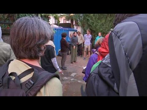 Après le séisme dévastateur, les Français sont pressés de quitter le Népal