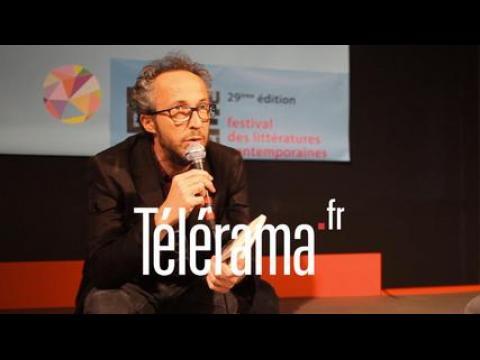 Que lisent les écrivains ? (10/11) François Cusset présente Glaneurs de rêves de Patti Smith