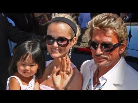 Coups de feu tirés chez Johnny Hallyday : L'émotion du chanteur et de son épouse