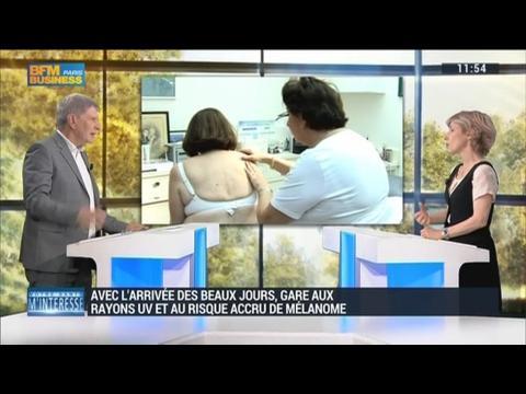 Cancer de la peau: Quels sont les nouveaux traitements ? - 18/04