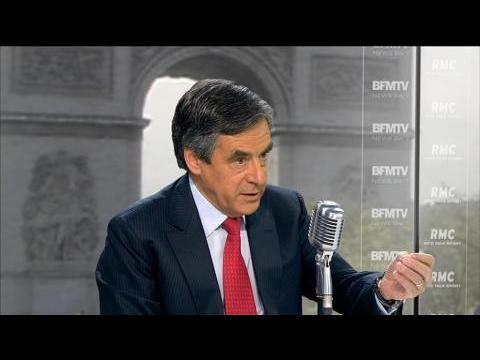 """Régionales: François Fillon avait """"une préférence pour Ciotti"""" en Paca"""