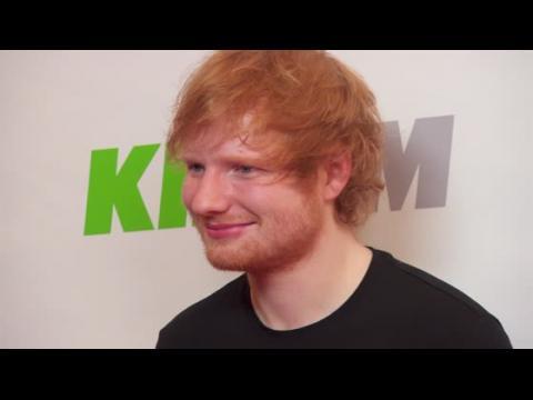 Ed Sheeran dit qu'Harry Styles a un attribut généreux