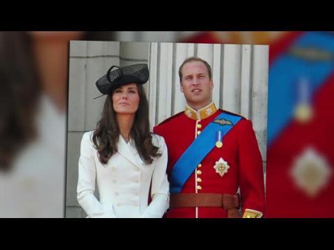 La Duchesse de Cambridge a-t-elle ses premières contractions ?