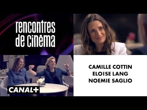 Rencontres de cinéma canal +