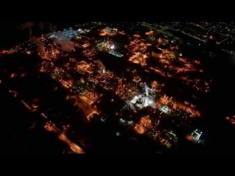 True Detective, saison 2, premier trailer