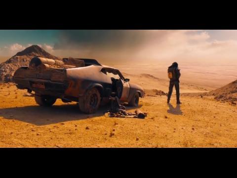 """3 choses à savoir avant d'aller voir """"Mad Max"""""""