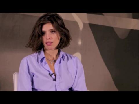 """Quand Maïwenn menace Julie Gayet : """"Je vais venir t'égorger de mes propres mains"""""""