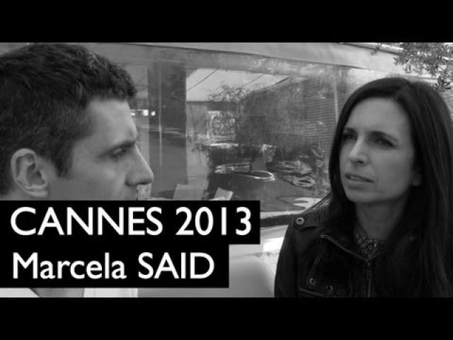 CANNES 2013 : Marcela Said et Francisca Walker / El verano de los peces voladores