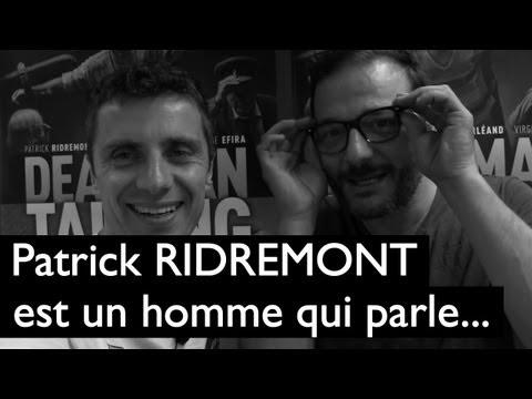 Patrick Ridremont - Dead Men Talking