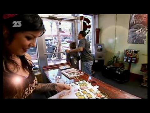 Replay - Miami Ink- 2x20
