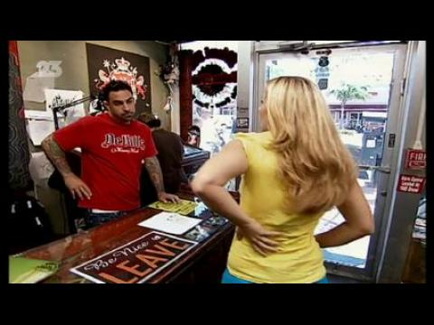 Replay - Miami Ink- 2x21