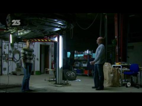 Replay - The killing- 1x09