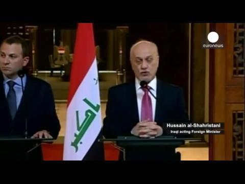 Bagdad asegura que fuerzas kurdas han recuperado el control total de la presa de Mosul