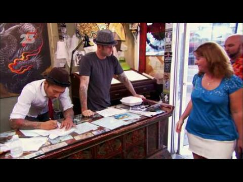 Replay - Miami Ink - 3x22 - VF