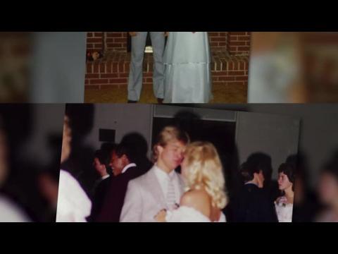 Biographie du Jeudi : Brad Pitt au lycée