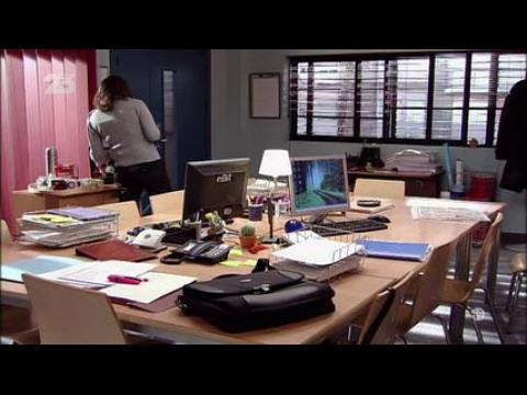 Replay - Physique ou chimie - 1x04- VF