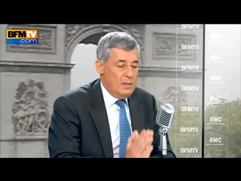 Henri Guaino soutiendra Nicolas Sarkozy pour les primaires UMP