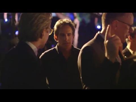 Kendall Jenner, Ben Stiller et Ciara assistent au défilé Ralph Lauren Polo à Central Park
