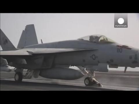 Les Etats-Unis en quête d'une vaste coalition contre les jihadistes de l'État islamique