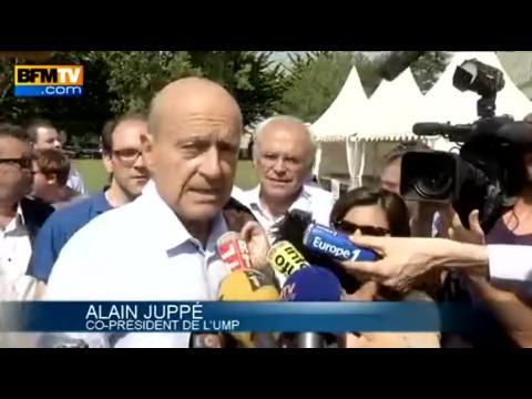 UMP: à La Baule, la primaire en débat
