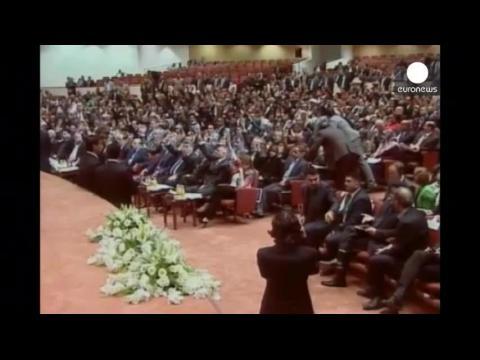 Irak : le Parlement fait confiance à un gouvernement encore incomplet