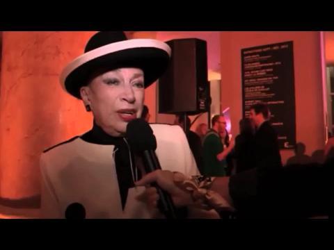 Miss Algérie : l'énorme bourde de Geneviève de Fontenay