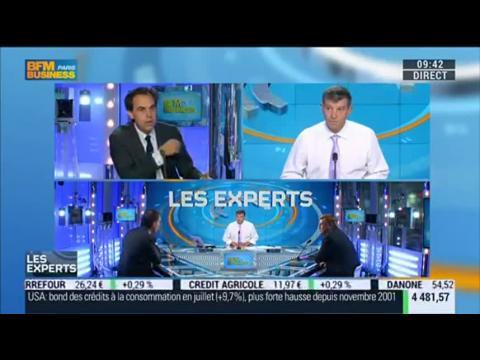 Nicolas Doze: Les experts – 09/09 2/2