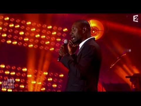 Quand Omar Sy chante en duo avec Patrick Bruel par téléphone ! - ZAPPING PEOPLE DU 08/09/2014