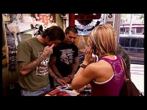 Replay - Miami Ink- 3x03