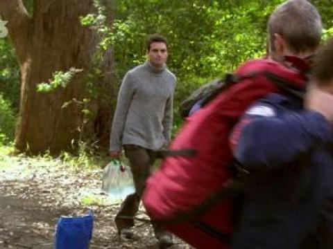 Replay - Rescue Unité speciale - 1x12