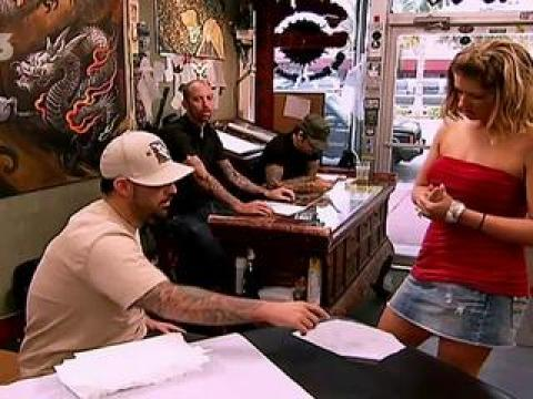 Replay - Miami Ink- 3x08
