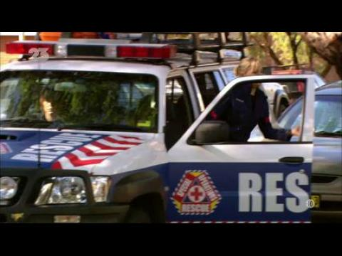 Replay - Rescue Unité speciale - 1x09