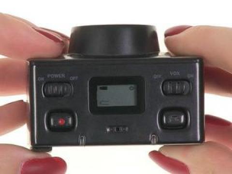 Geonaute G-Eye 1080p